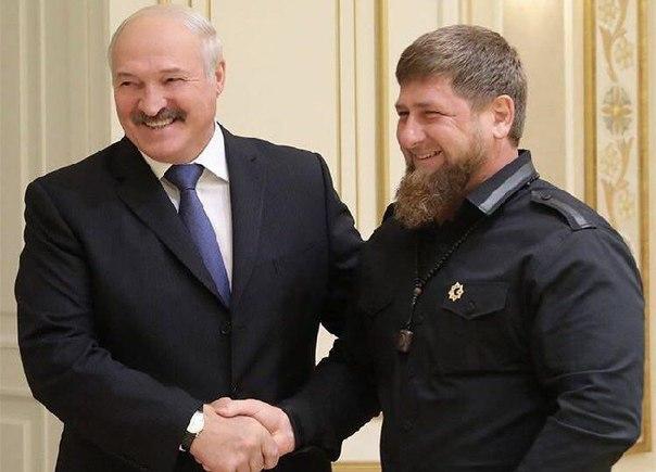 бывший президент белоруссии