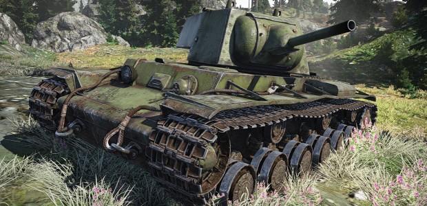 фердинанд порше танк