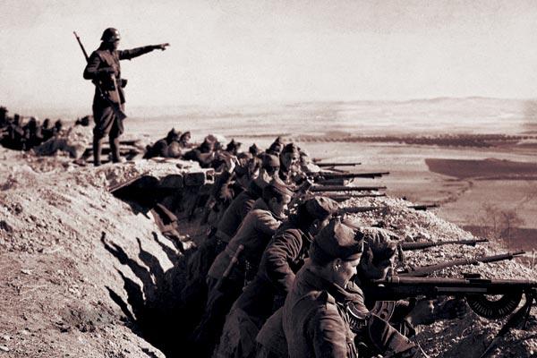 революция в испании 1936 1939