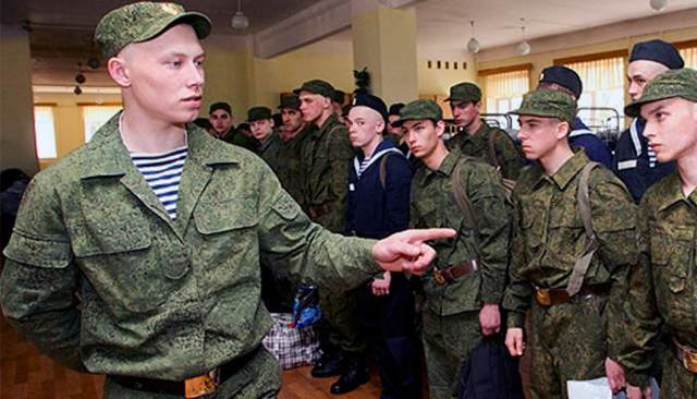 на сколько подписывается контракт в армии