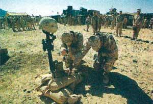 операция в сомали 1993