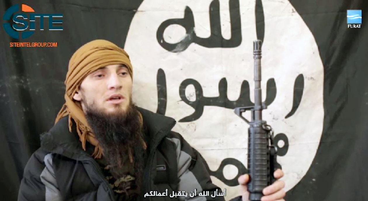 джихад в коране