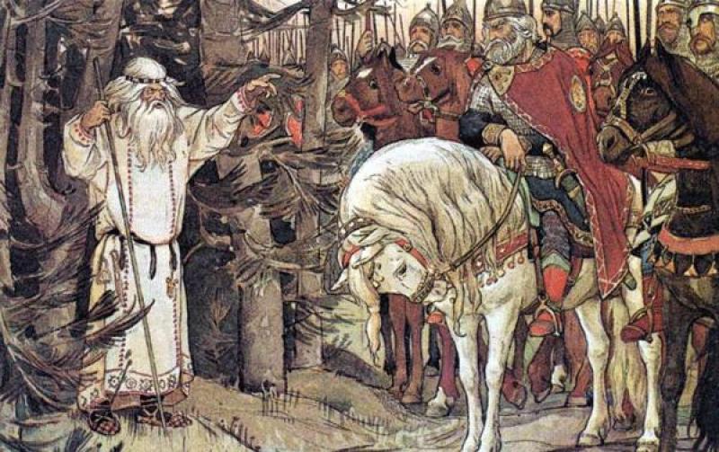 поход олега на киев год