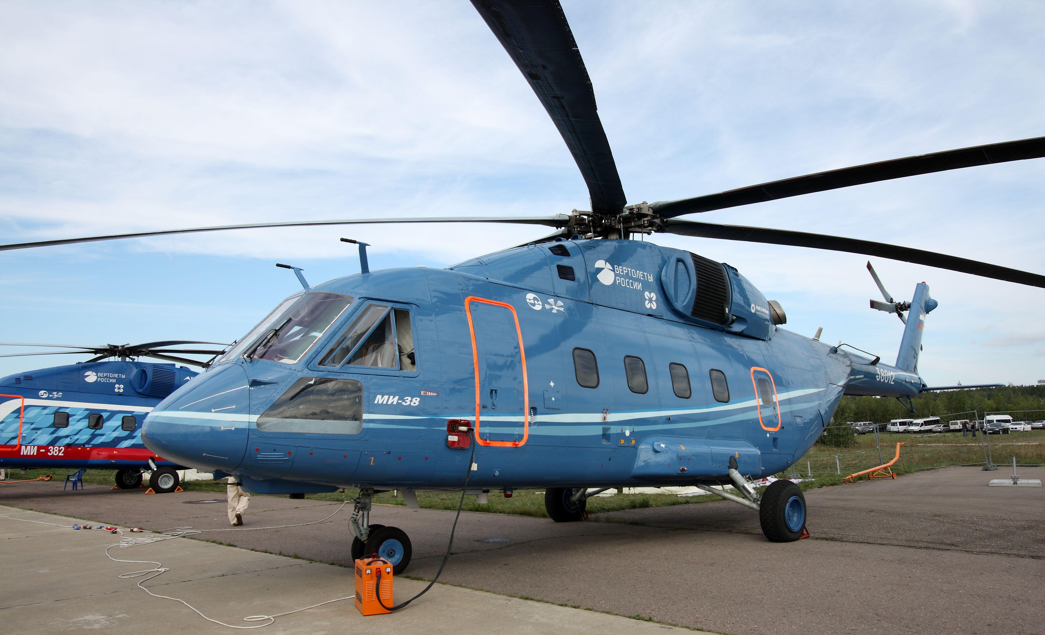в каком году изобрели вертолет