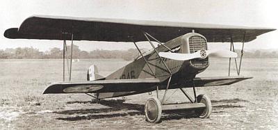 авиация 1 мировой войны