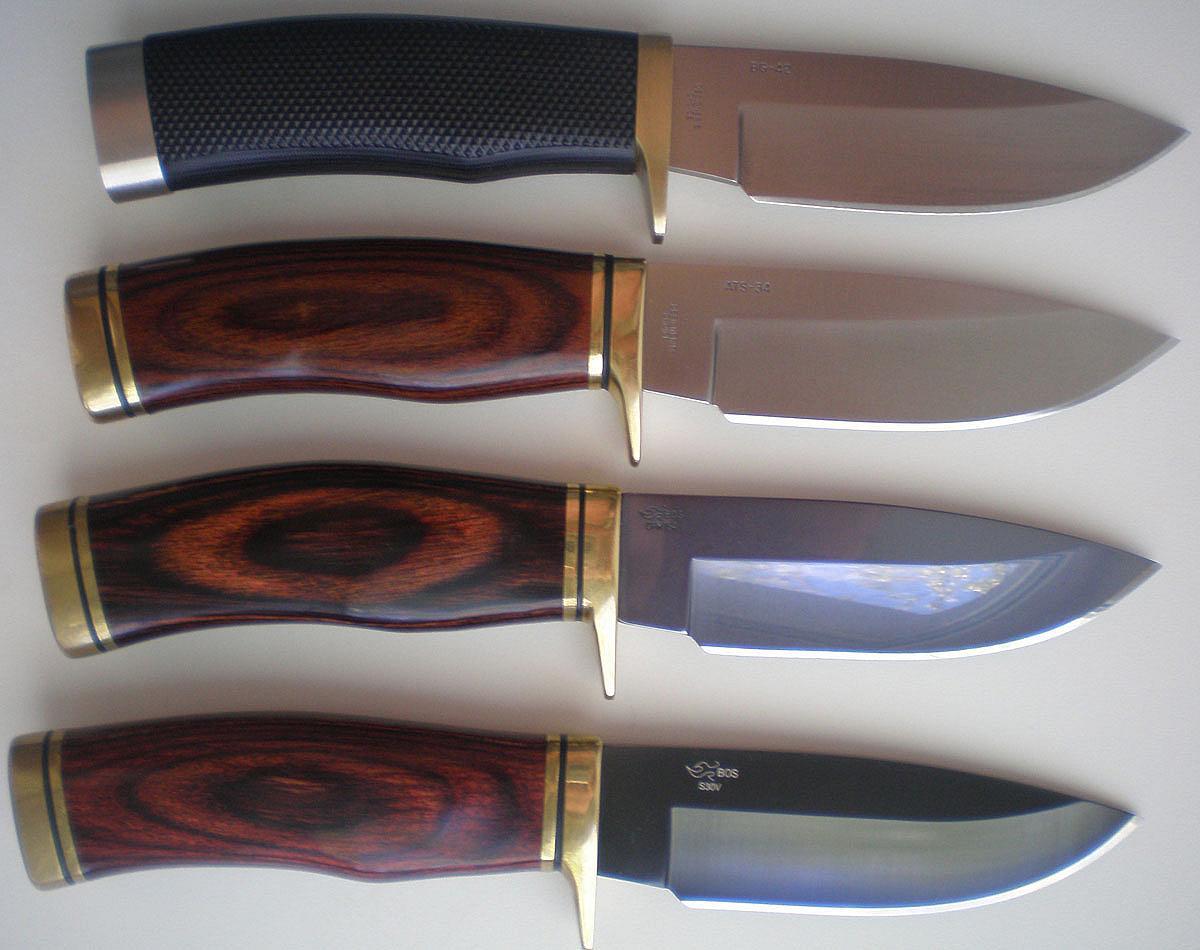 нож пуко