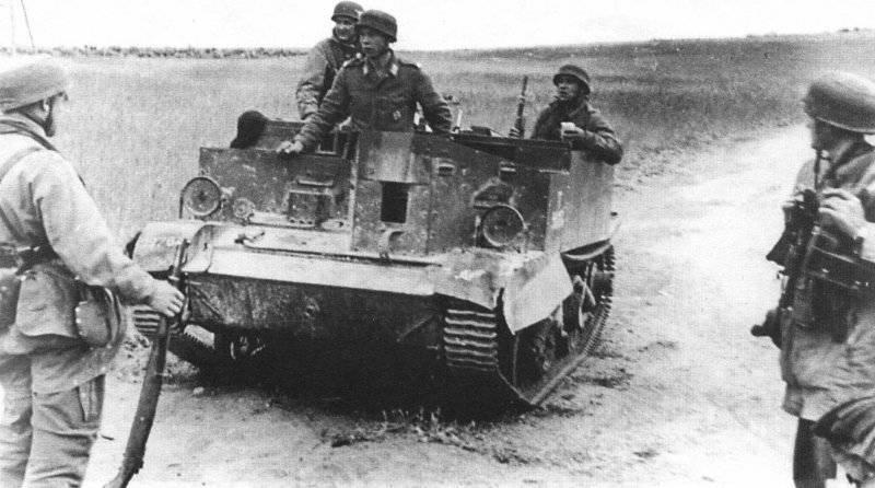 михаэль виттман танкист