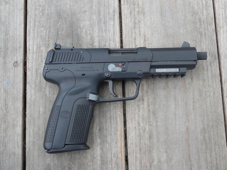 лучшие пистолеты мира топ 10