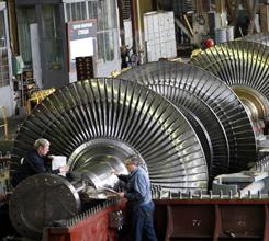 оао калужский турбинный завод