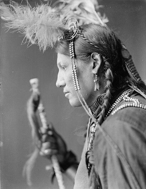 в какой стране живут индейцы
