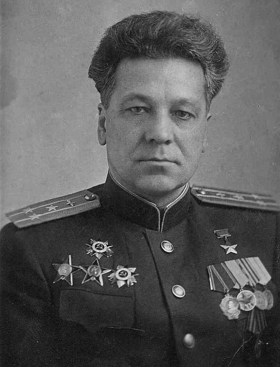 анатолий васильевич ляпидевский