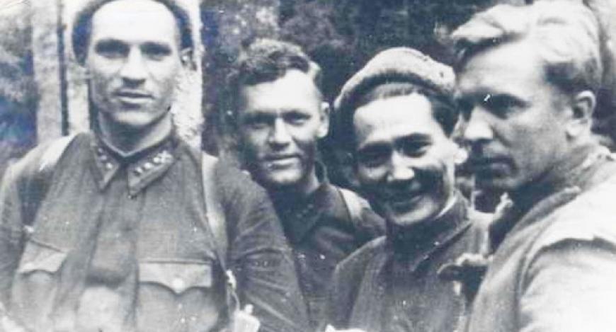 герои панфиловцы википедия