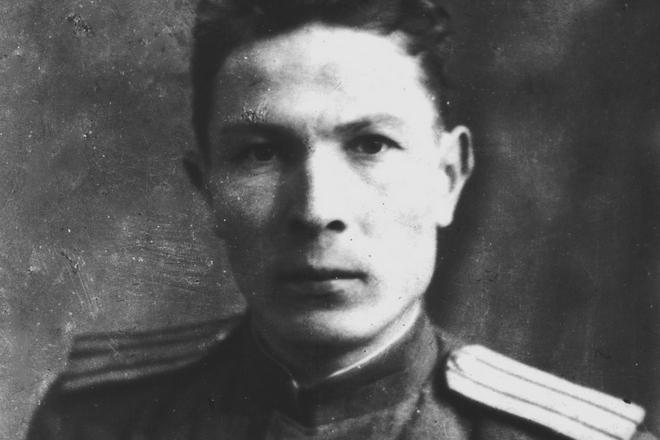 танкист коновалов википедия