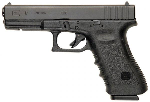 пистолеты глок все модификации
