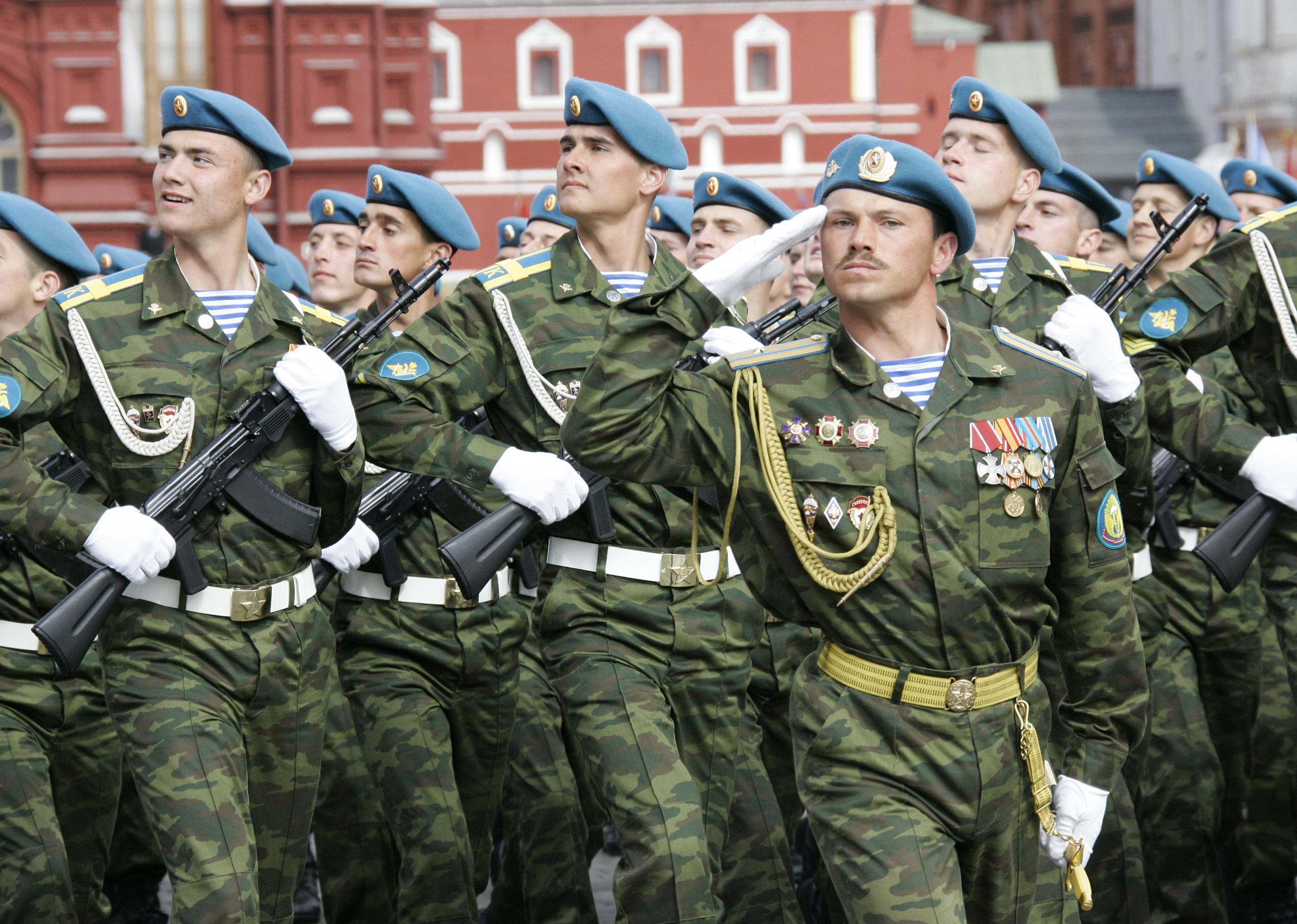 воинские звания сша