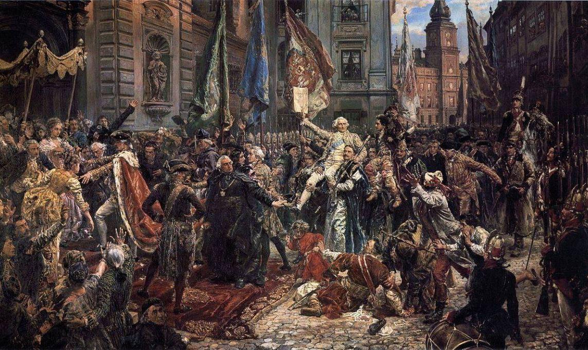 польский шляхтич