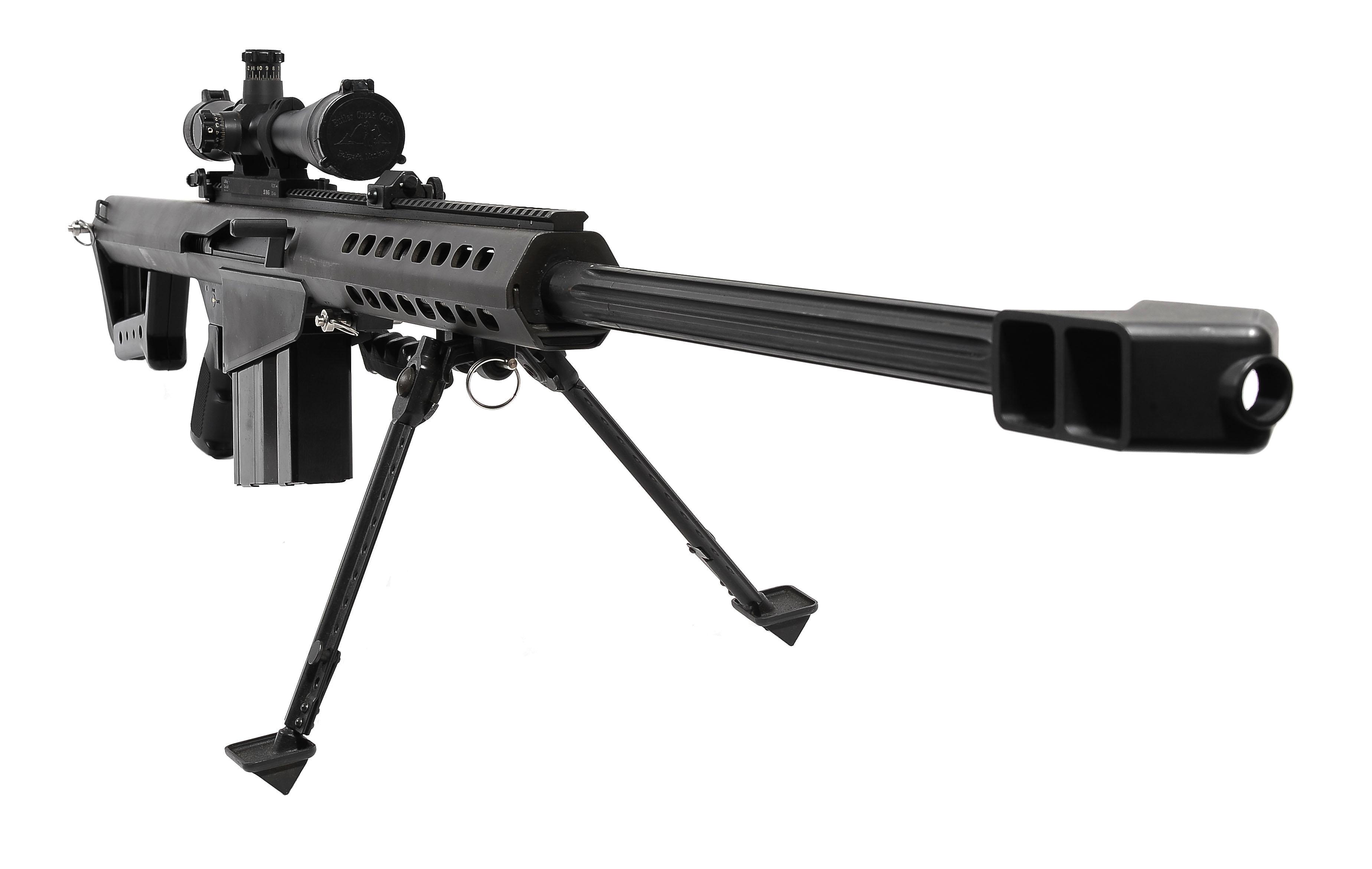 снайперская винтовка беретта
