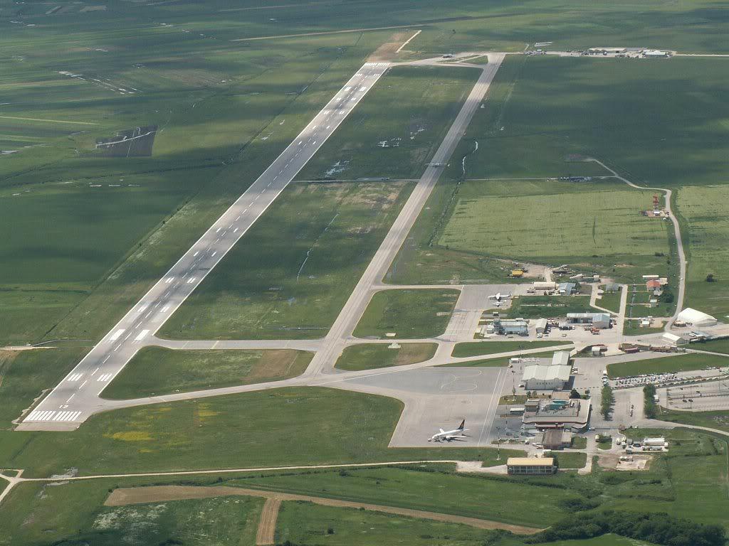 аэропорт слатина 1999