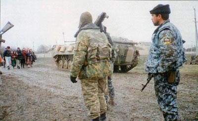 могадишо 1993