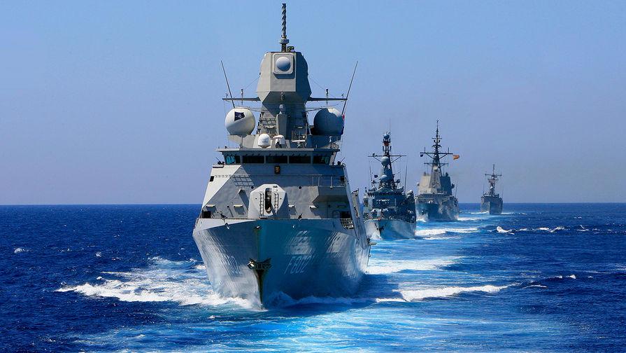 балтийский флот вмф россии