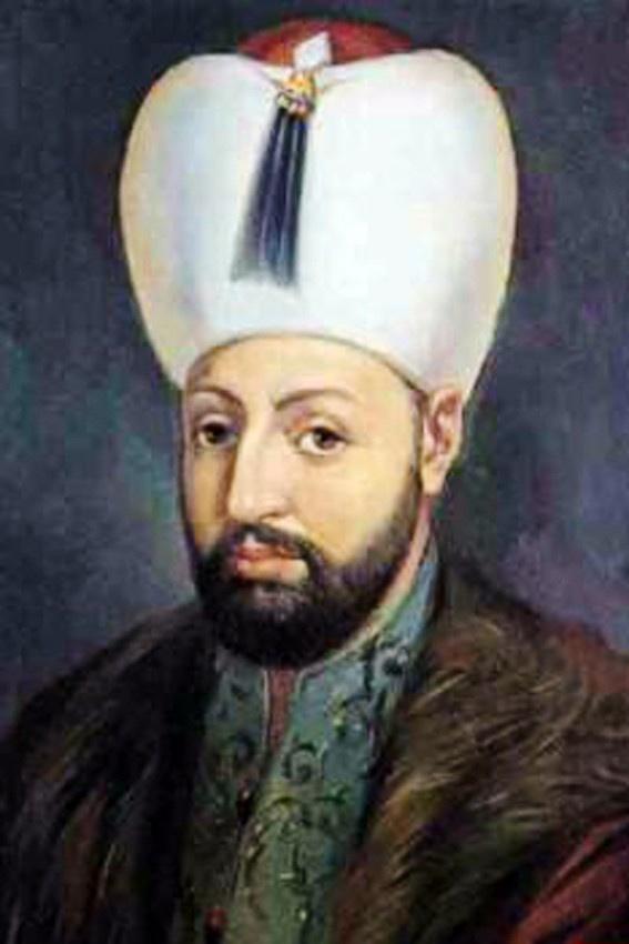 ахмед султан в османской империи википедия