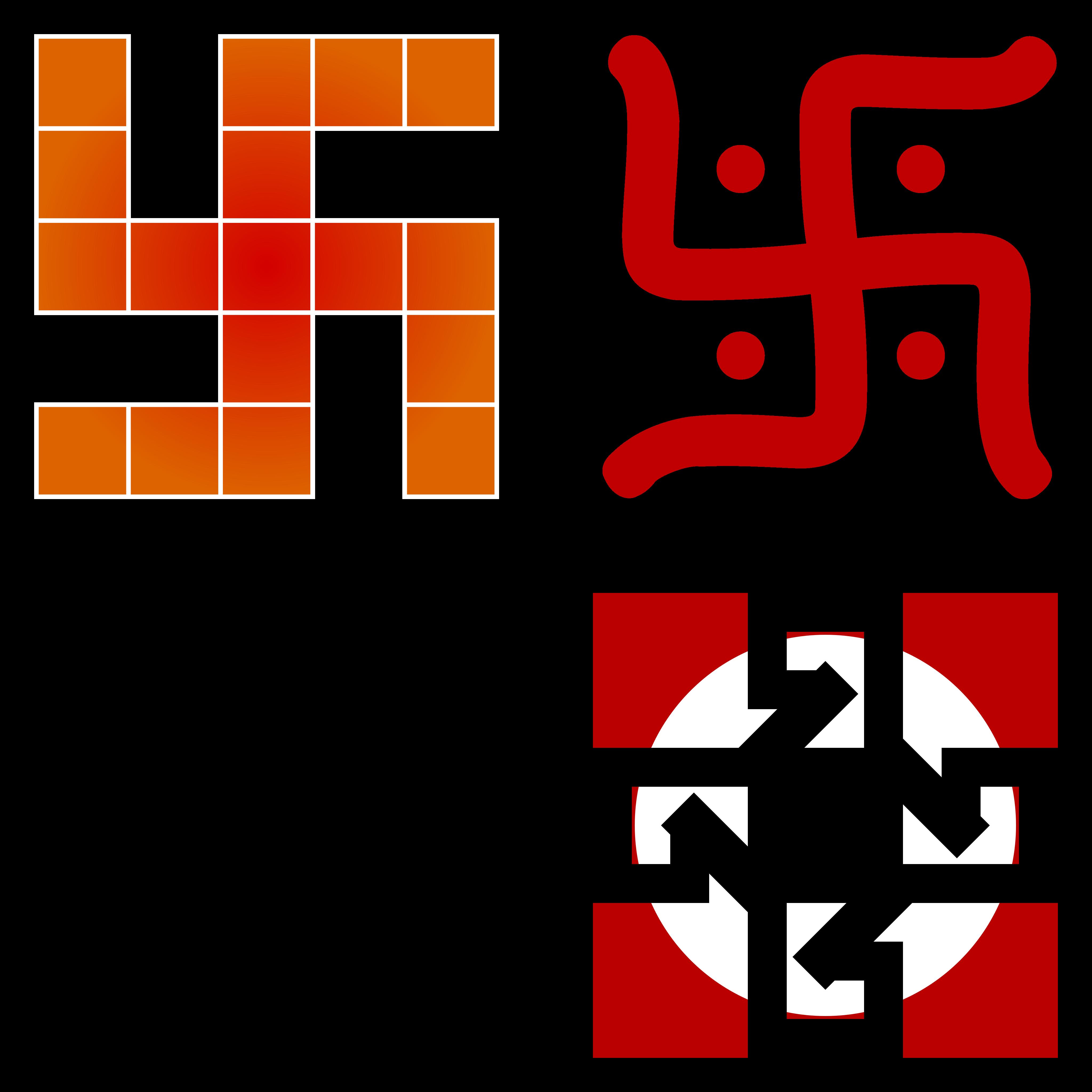 немецкая символика