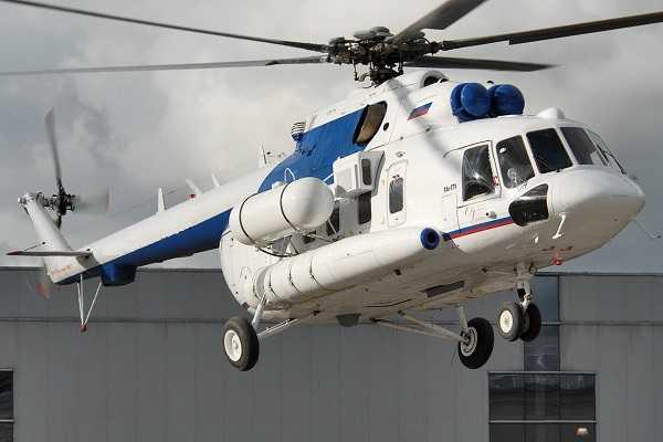 ми 171 вертолет