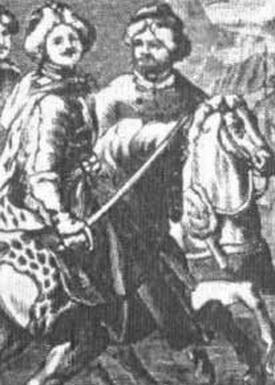шеин смоленская война