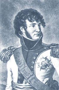 генерал мюрат