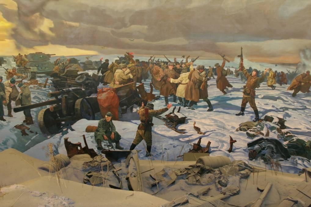 19 ноября 1942 года