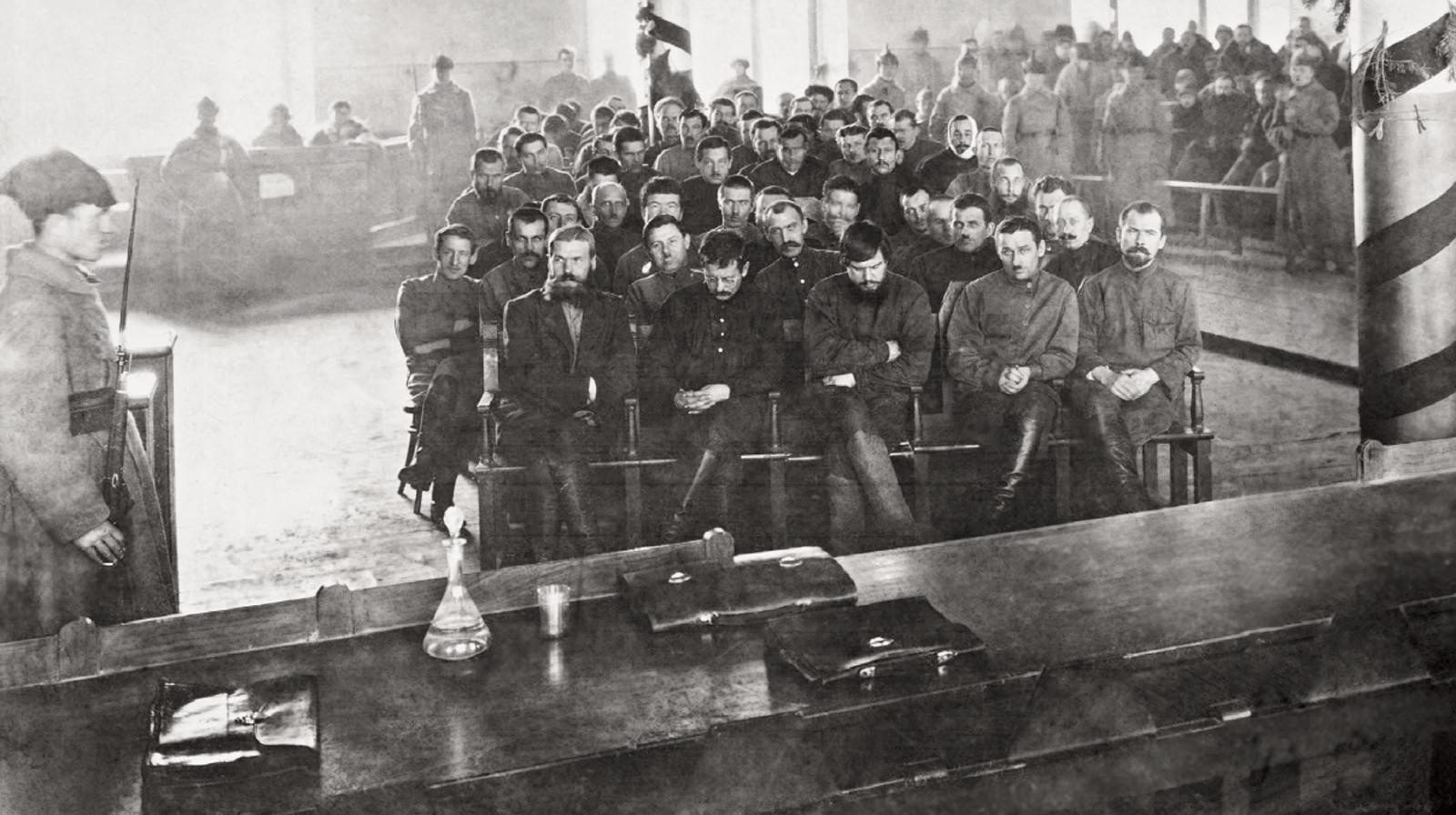 генерал майор пепеляев