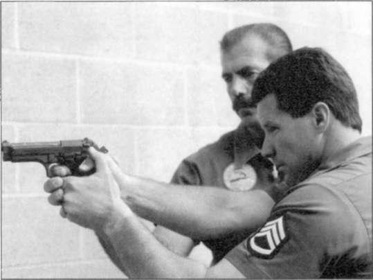 стрельба из макарова