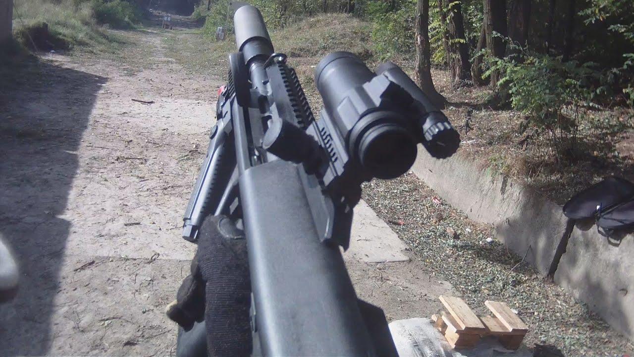 ауг винтовка