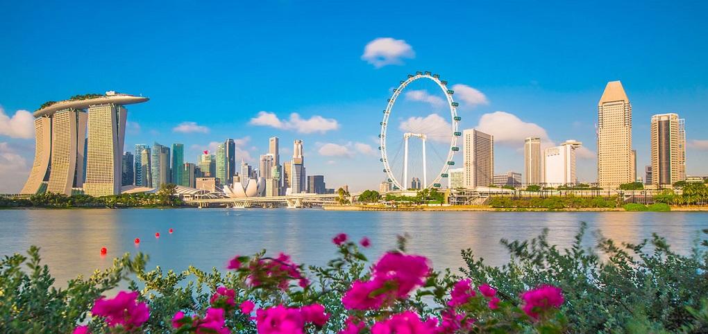 как сингапур стал развитым государством