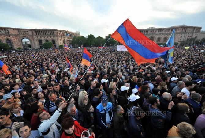 кому принадлежит армения