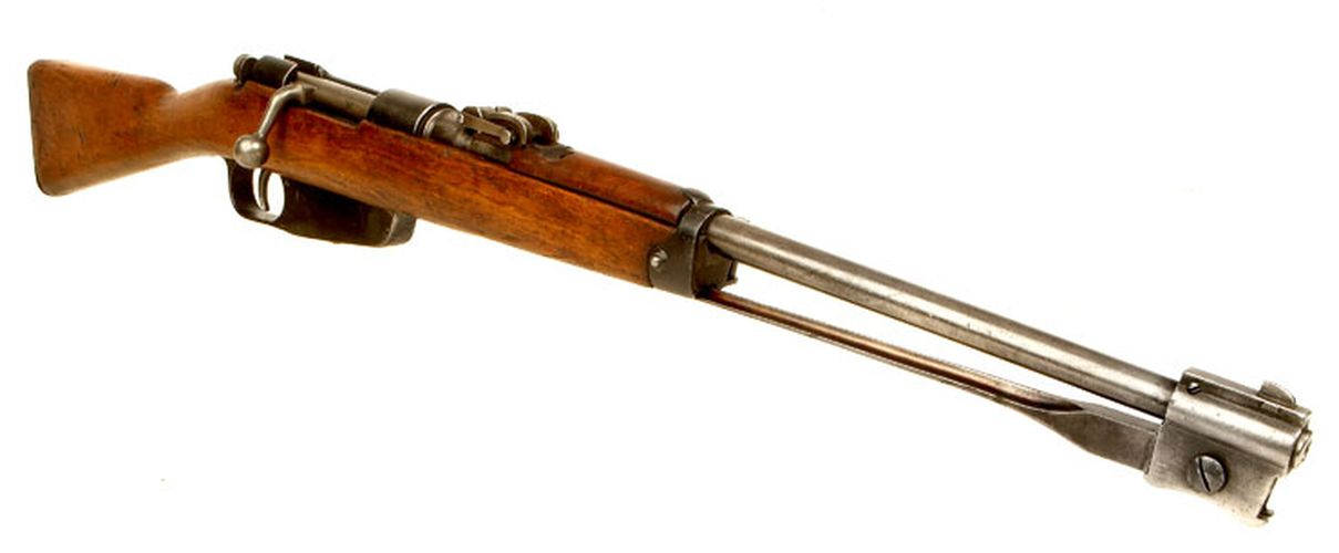 carcano m1891
