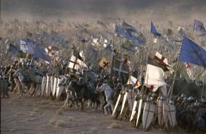 цель второго крестового похода