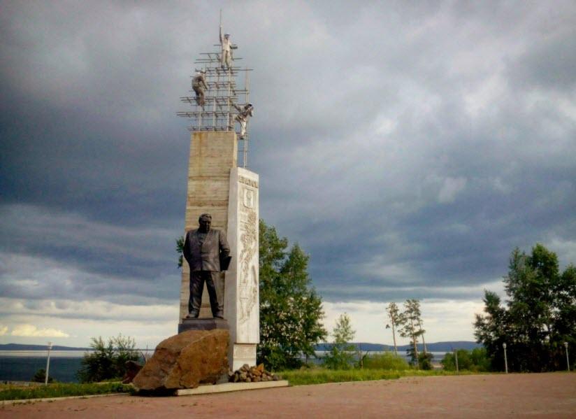 памятники второй мировой войны
