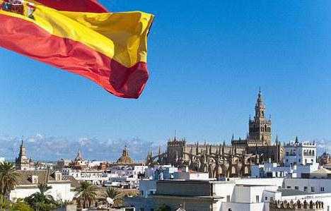 короли испании в хронологическом порядке