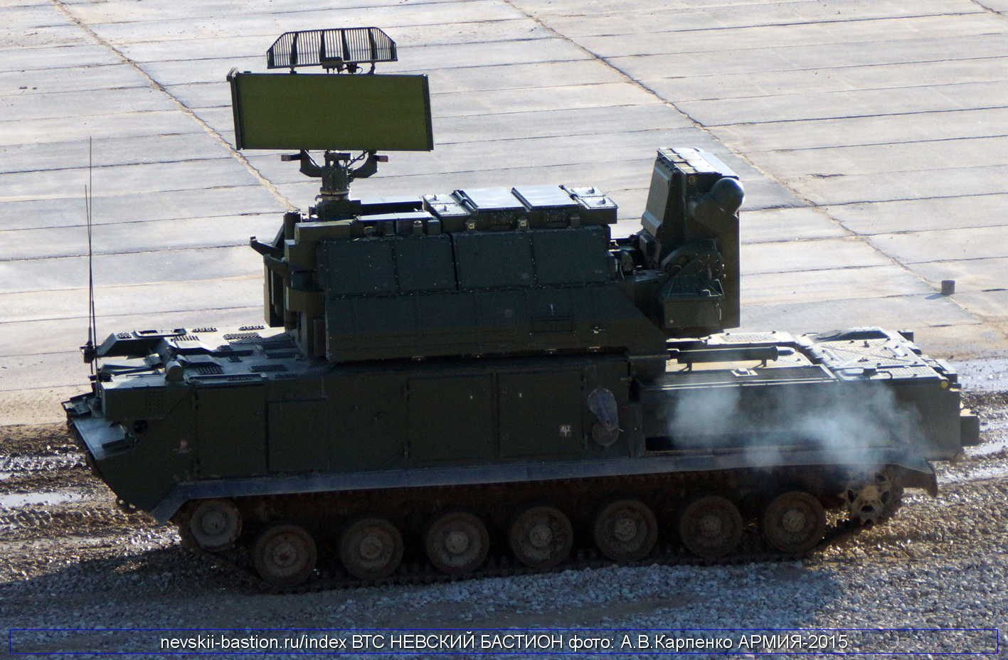 9м330 ракета