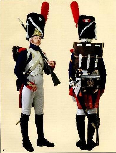 форма царской армии