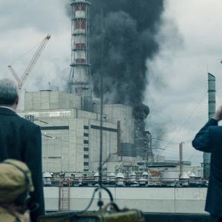 чернобыль причина катастрофы