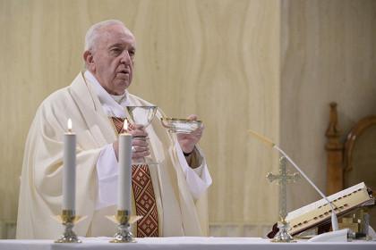 охрана папы римского
