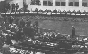 подписание хельсинкского акта