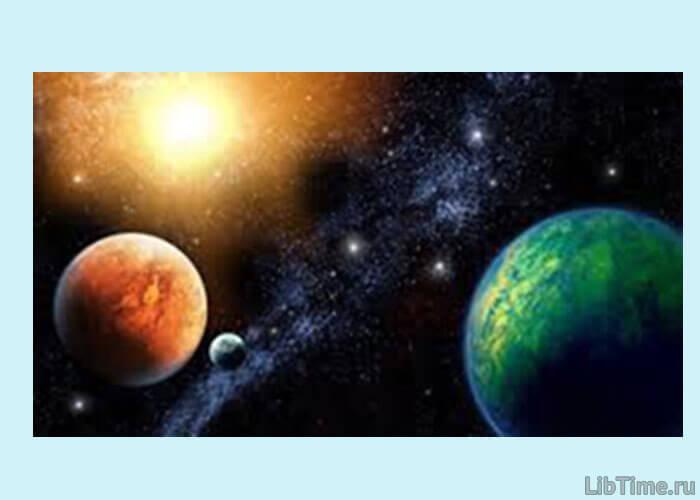 как рождаются звезды во вселенной