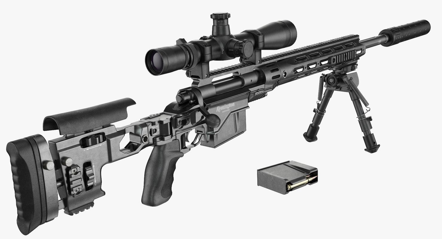 калибр снайперской винтовки