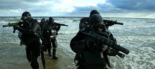 морской спецназ вмф россии