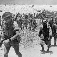 высадка в сицилии 1943