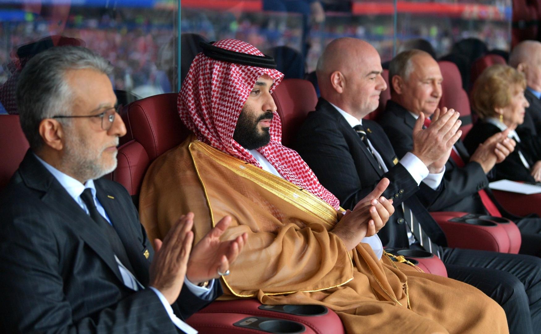 принц салман саудовская аравия