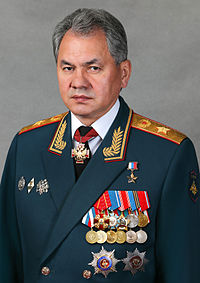 министры обороны рф с 1991 года список